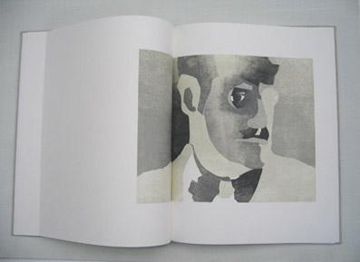 Kunstenaarsboek VOG